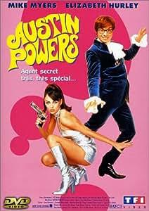 Austin Powers : Agent très, très spécial.