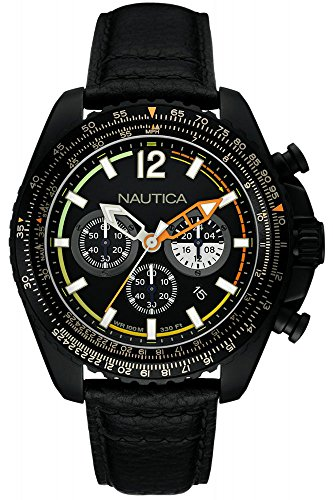 nautica-fur-manner-armbanduhr-chronograph-quartz-nai22506g