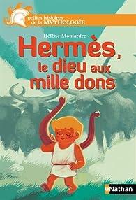 Hermès par Hélène Montardre
