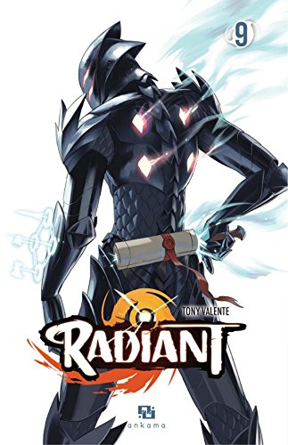 Radiant - Tome 9