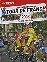La Grande Histoire du Tour du France n° 37 - 2008 - Sastre au Mérite par L'Équipe