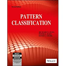 Pattern Classification, 2Nd Ed