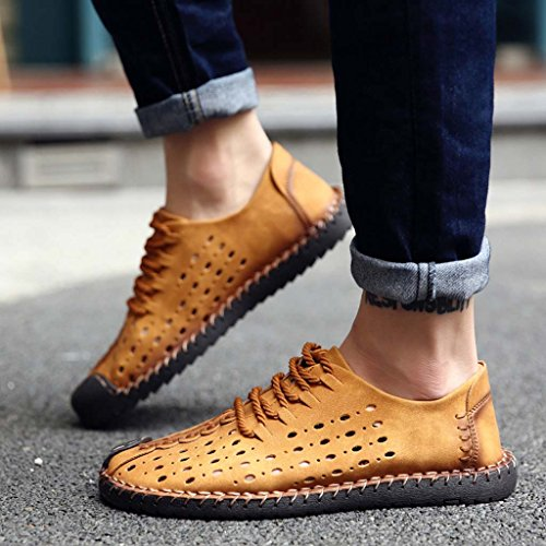ZXCV Scarpe all'aperto Scarpe casual uomo, scarpe casual traspiranti, scarpe trend F.