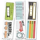 Calendar SMASH Tape -65'/20mm