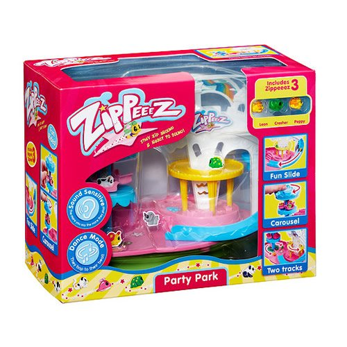 Vivid Imagination zippeeez Jeu de Parc (Grand, multicolore)