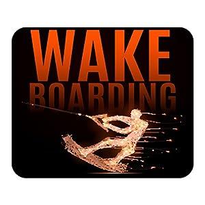 Mauspad Sport Wakeboard bedruckt