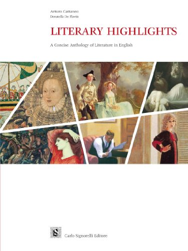 Literary Highlights. Con CD Audio. Per le Scuole superiori