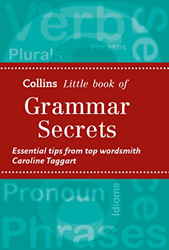 Grammar secrets collins little books ebook caroline taggart look inside this book grammar secrets collins little books by taggart caroline fandeluxe Image collections
