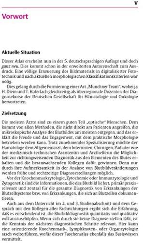 Taschenatlas der Hämatologie: Morphologische und klinische Diagnostik für die Praxis