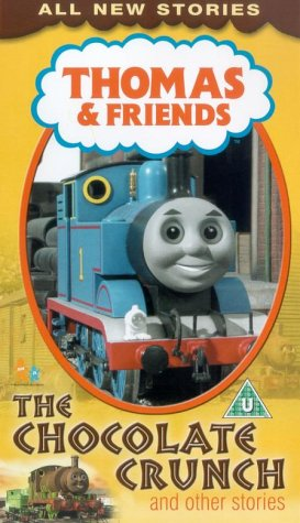 thomas-and-friends-the-chocolate-crunch-and-other-stories-vhs