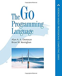 The Go Programming Language (Addison-Wesley Professional Computing Series) (0134190440) | Amazon Products
