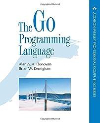 Go Programming Language, The (Addison-Wesley Professional Computing)