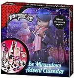 Be Miraculous - Advent Calendar - Beauty-Adventskalender von 'Miraculous'
