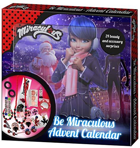 Lol Surprise Calendario Dellavvento.Miracolosa Be Calendario Dell Avvento