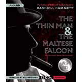 The Thin Man & The Maltese Falcon: Two Classic Noir Mysteries