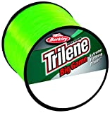 Berkley Trilene Big Game 20LB 0.38MM 600M SOL
