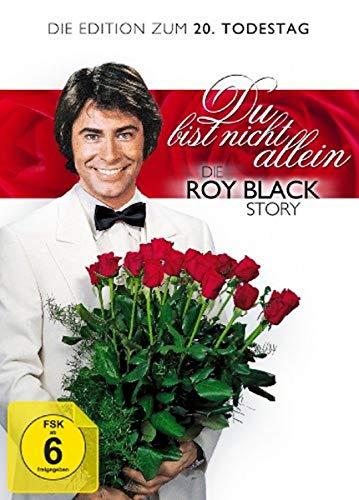 Du bist nicht allein - Die Roy Black Story - Die Edition zum 20. Todestag