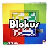 Enlarge toy image: Mattel Games Blokus