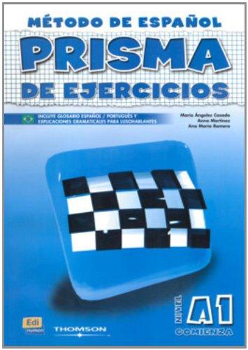 [EPUB] Prisma comienza nivel a1 : prisma de ejercicios
