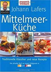 Johann Lafers Mittelmeer-Küche