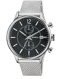orologio cronografo uomo Breil Contempo casual cod. TW1649