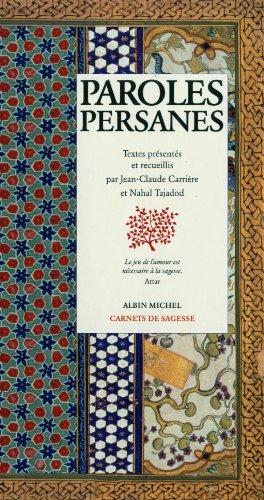 paroles-persanes