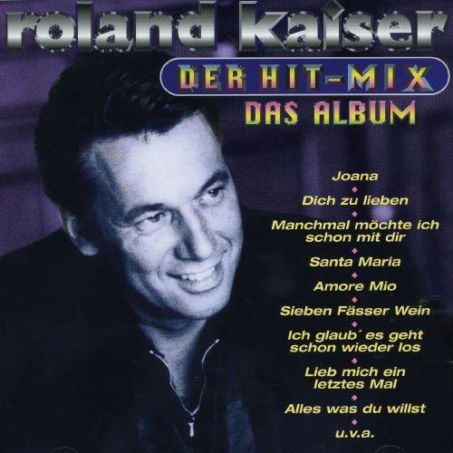 Der Hit-Mix-das Album (Roland Musik)
