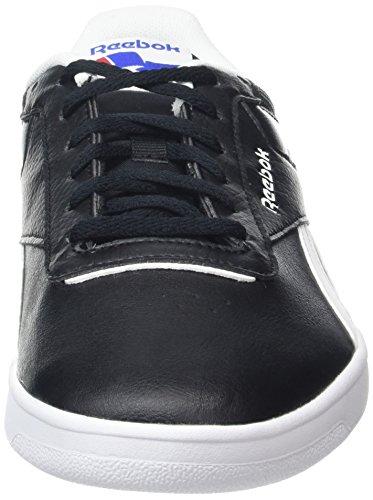 Reebok Royal Slam, Baskets Basses Homme Noir (Black 001)