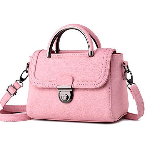 Borse donna/Giapponese e coreano moda semplice pacco diagonale/Borse tracolla/Packet tracolla spalla-B F