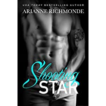 Shooting Star: A free bad boy romance (The Star Trilogy  Book 1) (English Edition)