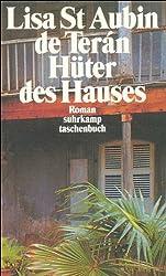 Hüter des Hauses: Roman (suhrkamp taschenbuch)