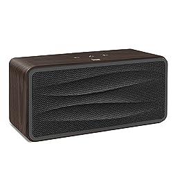 Divoom Onbeat - 500 Bluetooth Speakers (Charcoal)