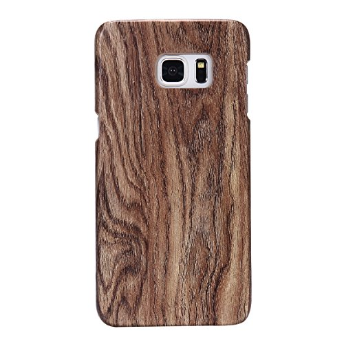 custodia cover samsung s6 edge plus legno