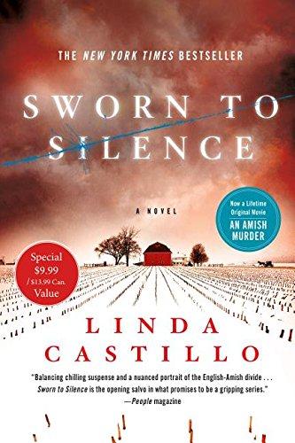 Sworn to Silence: A Kate Burkholder Novel (Kate Burkholder Novels)
