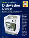 Appliances Dishwashers Best Deals - The Dishwasher Manual (Haynes home & garden)