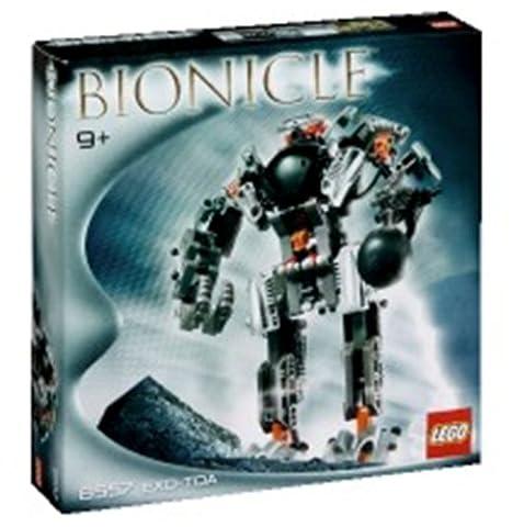 LEGO Bionicle 8557 - Exo-Toa, 360 Teile