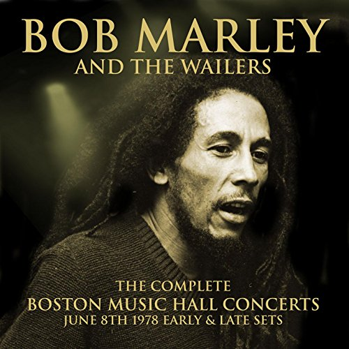 The Complete Boston Music Hall...