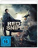 Red Sniper - Die Todesschützin [Blu-ray]