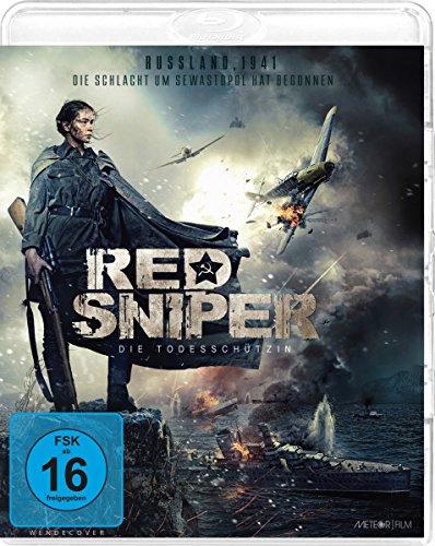 red-sniper-die-todesschutzin-edizione-germania