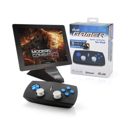 Duo Gamer 04-0018ML - Mando para videojuegos con iPad