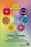 Die Chakra - Energie- Karten. Buch und 154 Karten - Walter Lübeck