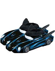 Batman 0122065–3d Zapatillas, Batmobile, tamaño 38/40