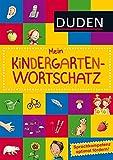 Mein Kindergarten-Wortschatz