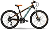 HAIBIKE Rookie 4.30 24 Zoll Modell 2016