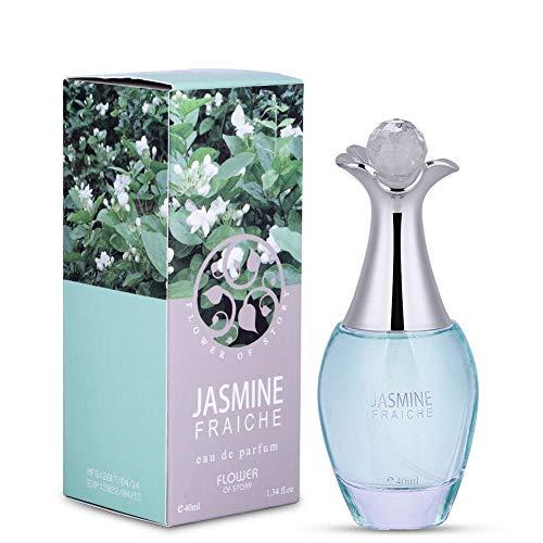 Perfume de las mujeres fragancia original femenina fantástica de la f