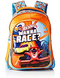 Giovas 349-23054 Hot Wheels - Mochila