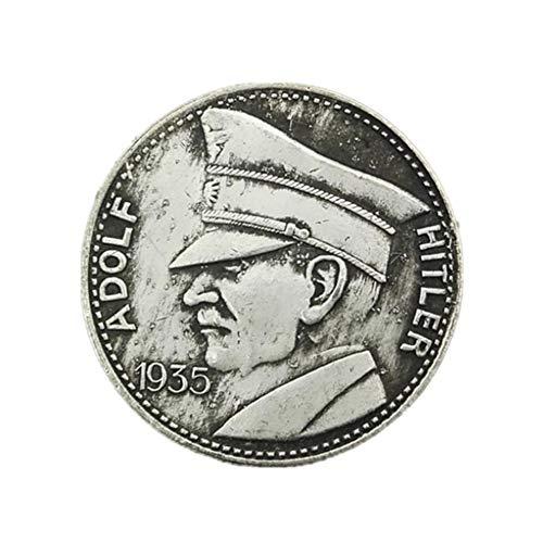 Xinmeitezhubao Coin Collecting-1935 Deutschland alte Original-Münzen Silber-Dollar-Sammlung - 20-dollar-münze