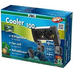 JBL Cooler 100 6044000 Kühlgebläse für Süß- und Meerwasseraquarien von 60 - 100 L