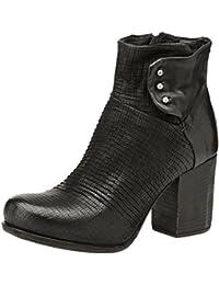 A.S.98 507216-0201 - botas de piel mujer