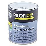ProfiTec Premium Multi-Vorlack P306 0,75l